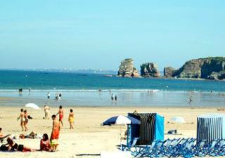 Beaches Camping des 2 Jumeaux - HENDAYE