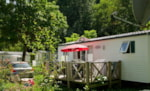 Rental - Mobile Home  Confort - Camping du Lavedan
