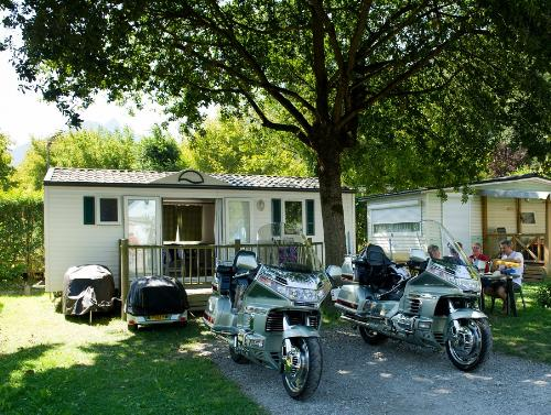 Mobilhome Confort