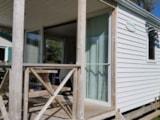 Rental - Mobile home 2 Bedrooms - Camping du Lac des Varennes