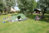 Pitch - Pitch + Tent - Camping Les Tournesols