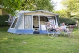 Pitch - Pitch Xxl - Camping Les Tournesols