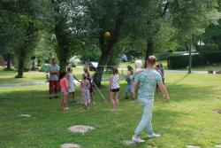 Animations Camping Les Tournesols - Le Grez