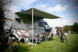 Pitch - Pitch Camping Car - Camping 't Weergors