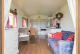Rental - Pipolette - Camping 't Weergors