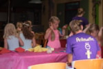 Entertainment organised Camping 't Weergors - Hellevoetsluis