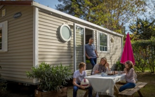 Mobil-Home O'phéa M6 (Sleeps 4 To 6 People)