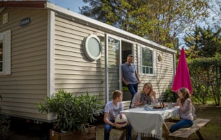 Mobil-Home O'phéa M6 (Sleeps 4 People)