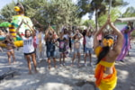 Entertainment organised Camping Marina Plage - Vitrolles