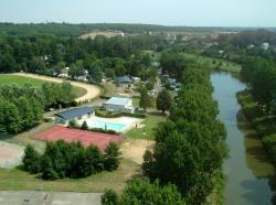 Establishment Camping Port Sainte Marie - Malicorne Sur Sarthe