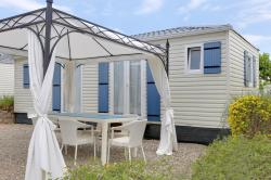Accommodation - Mobile Home Salauris - Camping & Resort Sangulí Salou