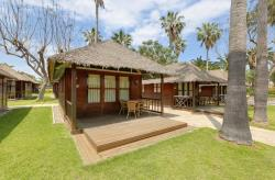 Accommodation - Bungalow Bali - Camping & Resort Sangulí Salou