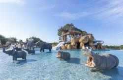 Establishment Camping & Resort Sangulí Salou - Salou