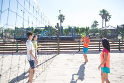 Services & amenities Camping & Resort Sangulí Salou - Salou