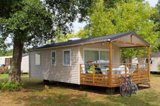 Mobile Home Confort 2 Bedrooms