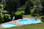 Establishment Camping de La Gartempe - CHATEAUPONSAC