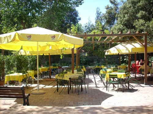 Camping internazionale di castel fusano lazio itali for Kreupelhout holiday home
