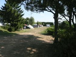 Etablissement Camping & Gîte SIMONDON - PLATS