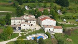 Establishment Camping & Gîte Simondon - Plats