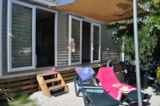 Rental - Cottage New Port *** - 2 Bedrooms - YELLOH! VILLAGE - DOMAINE DU COLOMBIER