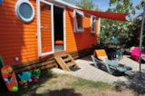 Rental - Cottage Zen *** - 3 Bedrooms - YELLOH! VILLAGE - DOMAINE DU COLOMBIER