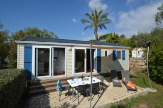 Cottage Majestic **** (Air-Conditioning) - 2 Bedrooms