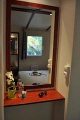 Rental - Cottage MAJESTIC **** (air-conditioning) - 2 bedrooms - YELLOH! VILLAGE - DOMAINE DU COLOMBIER