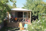 Rental - Cottage Loggia *** - 2 Bedrooms - YELLOH! VILLAGE - DOMAINE DU COLOMBIER