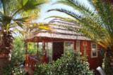 Rental - Case Kenya *** (Air-Conditioning) - 2 Bedrooms - YELLOH! VILLAGE - DOMAINE DU COLOMBIER