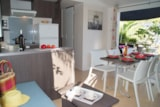 Rental - Cottage MUST **** (air-conditioning) - 3 bedrooms, 2 bathrooms - YELLOH! VILLAGE - DOMAINE DU COLOMBIER