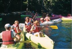 Leisure Activities Homair - Camping Les Rives Du Luberon - Cheval Blanc