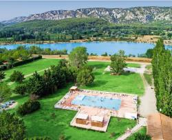 Establishment Homair - Camping Les Rives Du Luberon - Cheval Blanc