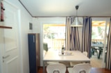 Rental - Mobilhome Elba Charme - Camping village Le Capanne