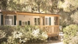 Rental - Mobilhome Casale - Camping village Le Capanne