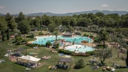 Etablissement Camping Village Le Capanne - Bibbona