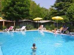 Establishment Camping Garden Tourist - Manerba Del Garda (Bs)