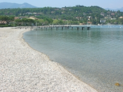 Beaches Camping Garden Tourist - Manerba Del Garda (Bs)