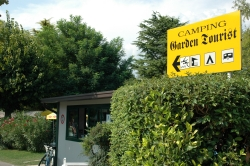 Reception team Camping Garden Tourist - Manerba Del Garda (Bs)