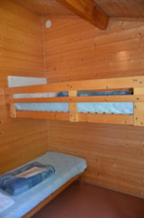 Rental - CHALET FOR DISABLED PERSONS - Camping Sites et Paysages LES PEUPLIERS