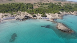 Plages Baia Di Gallipoli Camping Resort - Gallipoli