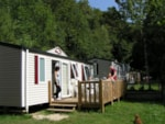 Mobil-home Confort 29m² (3 chambres)