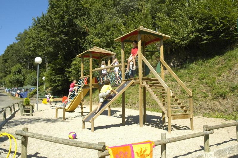 Services Airotel Camping La Source - Therondels