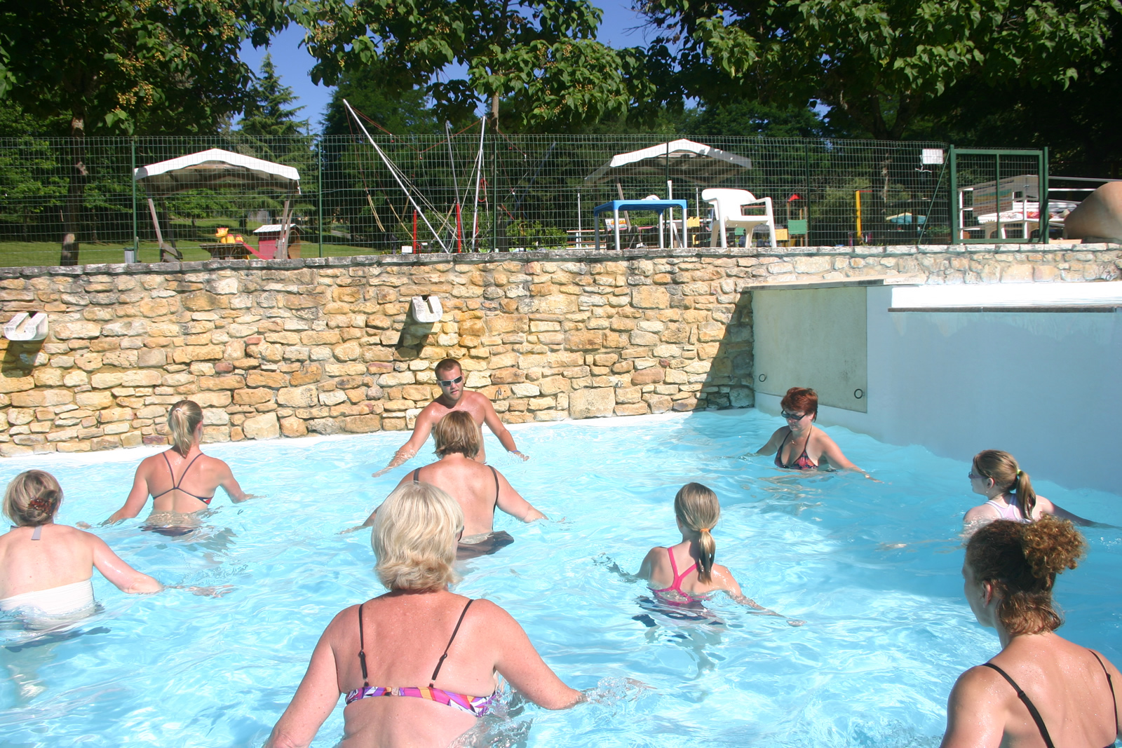 Leisure Activities PRL Aux Etangs du Bos - Saint Chamassy