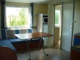 Rental - Cottagel 27m² - Camping La Baie des Veys