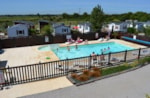 Establishment Camping La Baie des Veys - SAINTE MARIE DU MONT