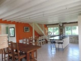 Rental - The getaway mill - Camping L'Escapade