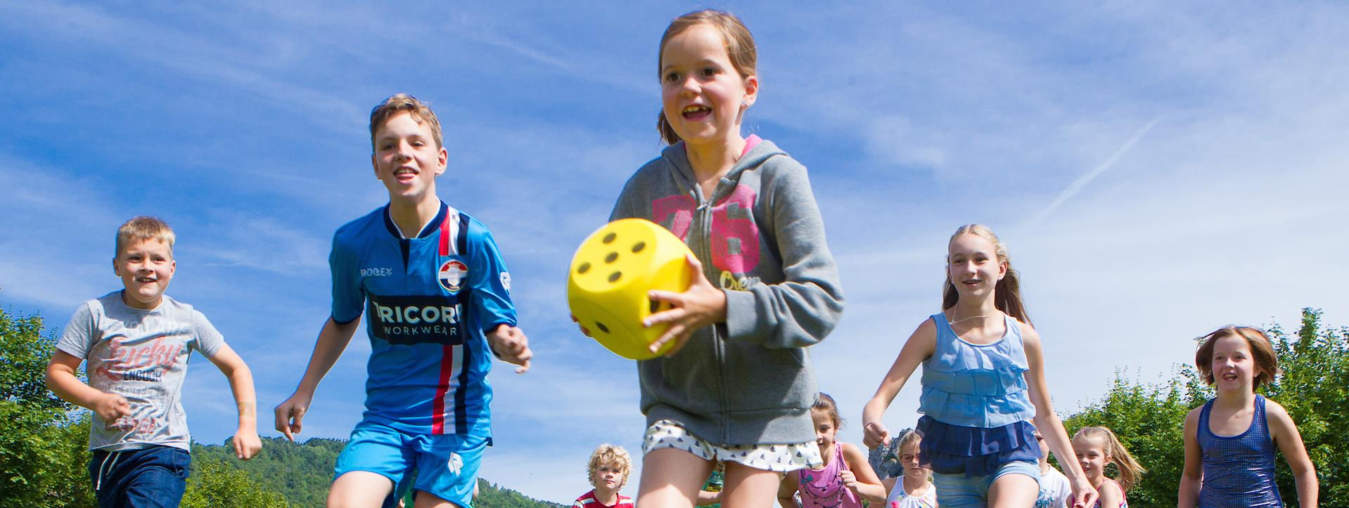 Animations Camping Sites et Paysages LA ROCHE D'ULLY - ORNANS