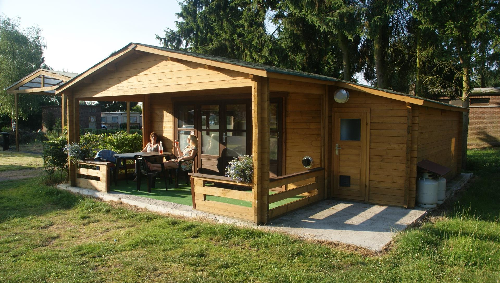 Chalet Incl. 4 Persons