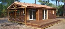 Chalet Confort 4/6 Pers.