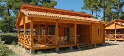 Chalet Confort 4 Pers.